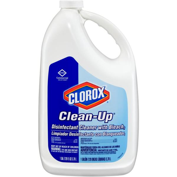 128 oz. All Purpose Cleaner Bleach Refill