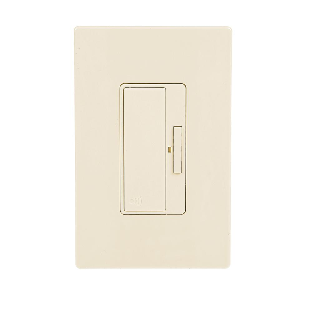 Leviton Decora Smart With Z Wave Technology 15 Amp Switch