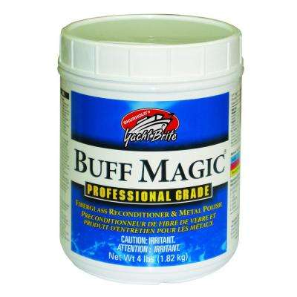 4 lb. Jar Pink Buff Magic