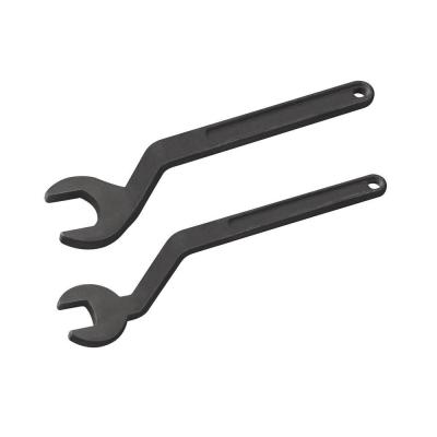 Offset Router Bit Adjustable Wrench Set (2-Piece)
