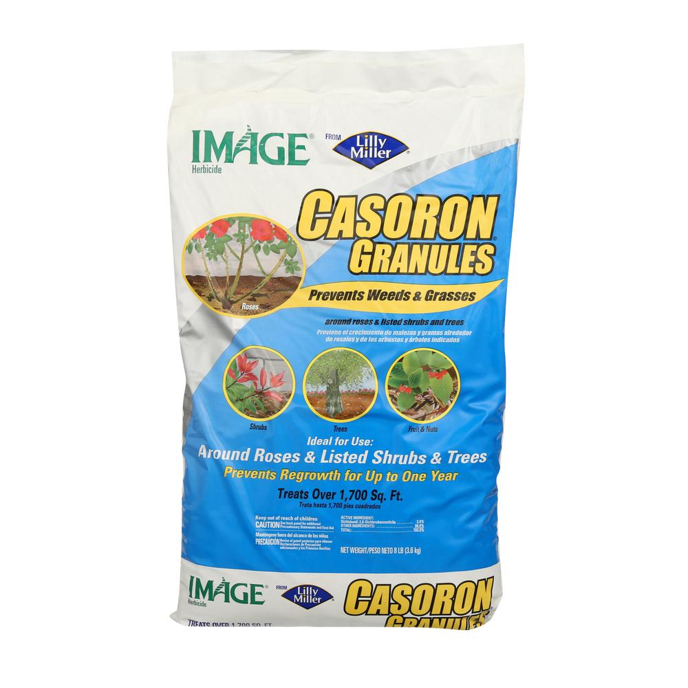 IMAGE 8 lb. Casoron Granules