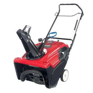 Toro Commercial Power Clear 721 RC 21 inch 212cc Single-Stage Gas Snow Blower by Toro