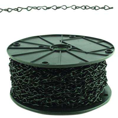 #14 x 190 ft. Jack Chain, Black