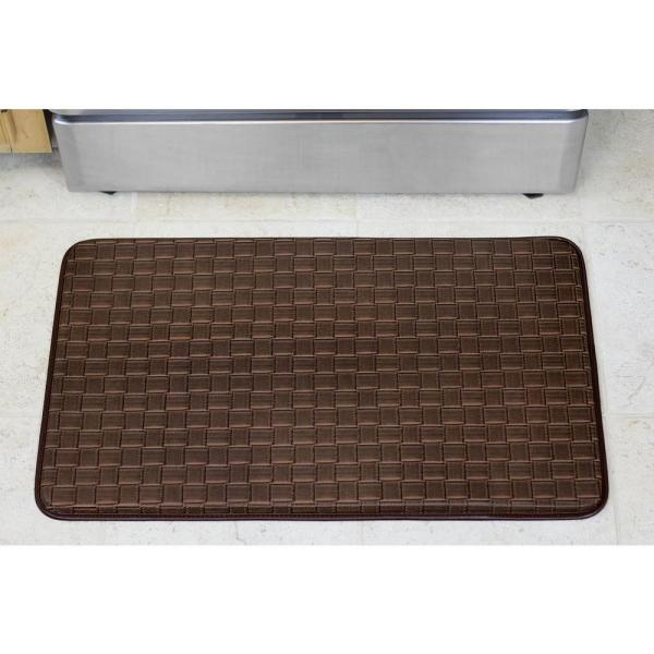 Chef Gear Basket Weave Faux Leather