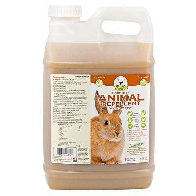 2.5 Gal. Bobbex-R Animal Repellent Concentrated Spray
