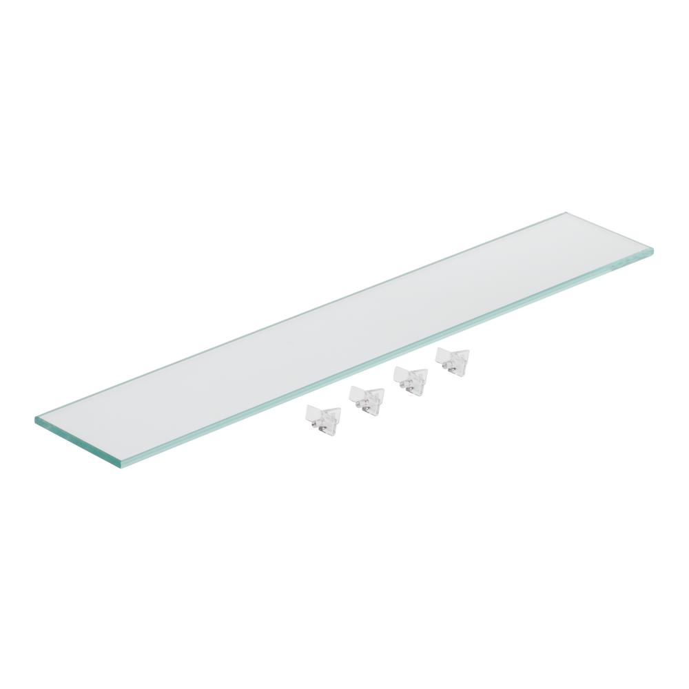 KOHLER Replacement Inner Shelf for Medicine Cabinet-CB-SHLFCLC20 ...