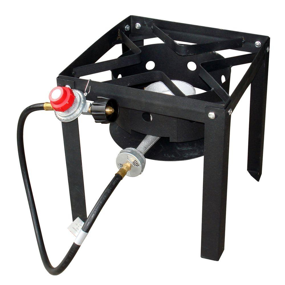 Sportsman 1Burner Portable Gas StoveSBTCS The Home Depot
