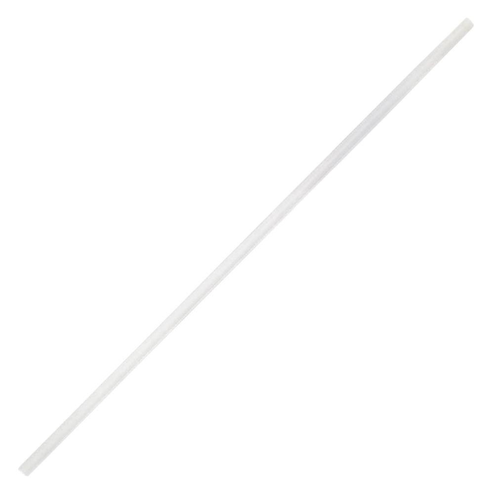 Easy Up Adhesive 72 in. Solid Surface Corner Molding in White