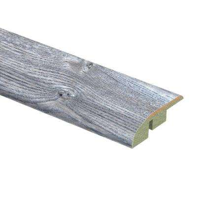 Winterton Oak/Sanibel Driftwood 5/8 in. Thick x 1-3/4 in. Wide x 72 in. Length Laminate Multi-Purpose Reducer Molding