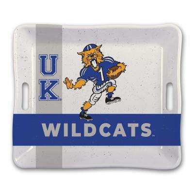 Kentucky Melamine Serving Tray