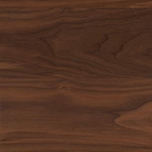 Wood Countertop Sample In Black Walnut Plank