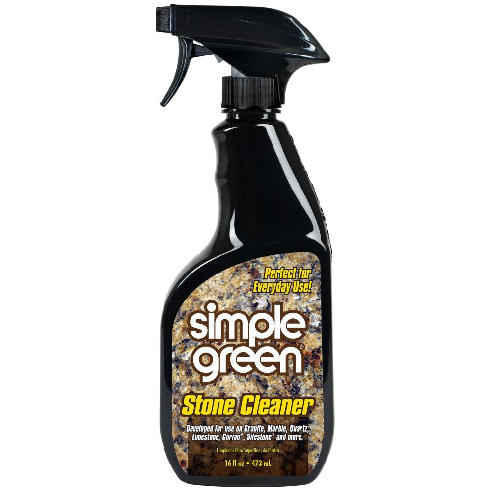 Simple Green 16 oz. Stone Cleaner