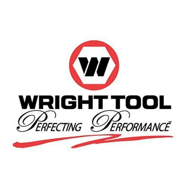 Cougar Pro by Wright Tool M1221 21mm Combination Wrench Full Polish Chrome
