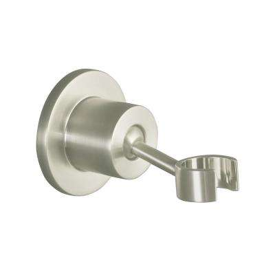 Stillness Adjustable Wall-Mount Bracket in Vibrant Brushed Nickel