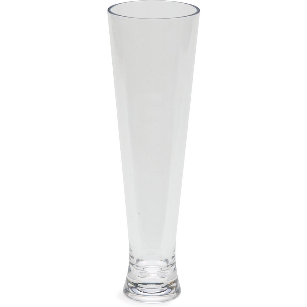 Alibi 16 oz. Beer Pilsner Glass in Clear (Set of 24)