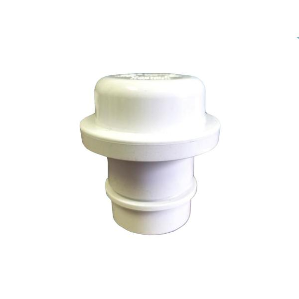 2 in. or 1-1/2 in. 20 DFU PVC Air Admittance Valve