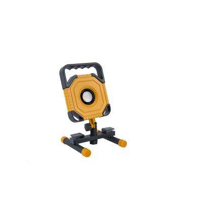 1500-Lumen Portable Integrated LED Work Light