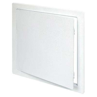 18 in. x 18 in. Plastic Wall or Ceiling Access Panel