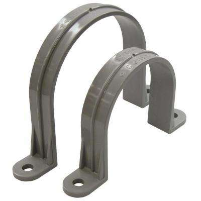 1-1/4 in. 2-Hole Strap (5-Pack)