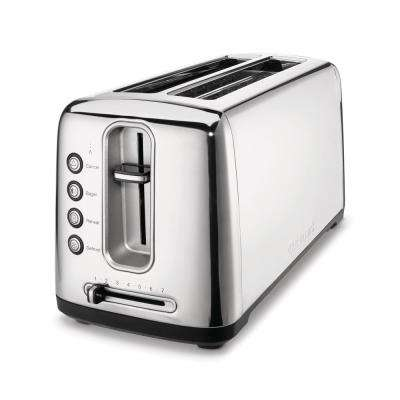 Stainless Steel Artisan Bread Toaster