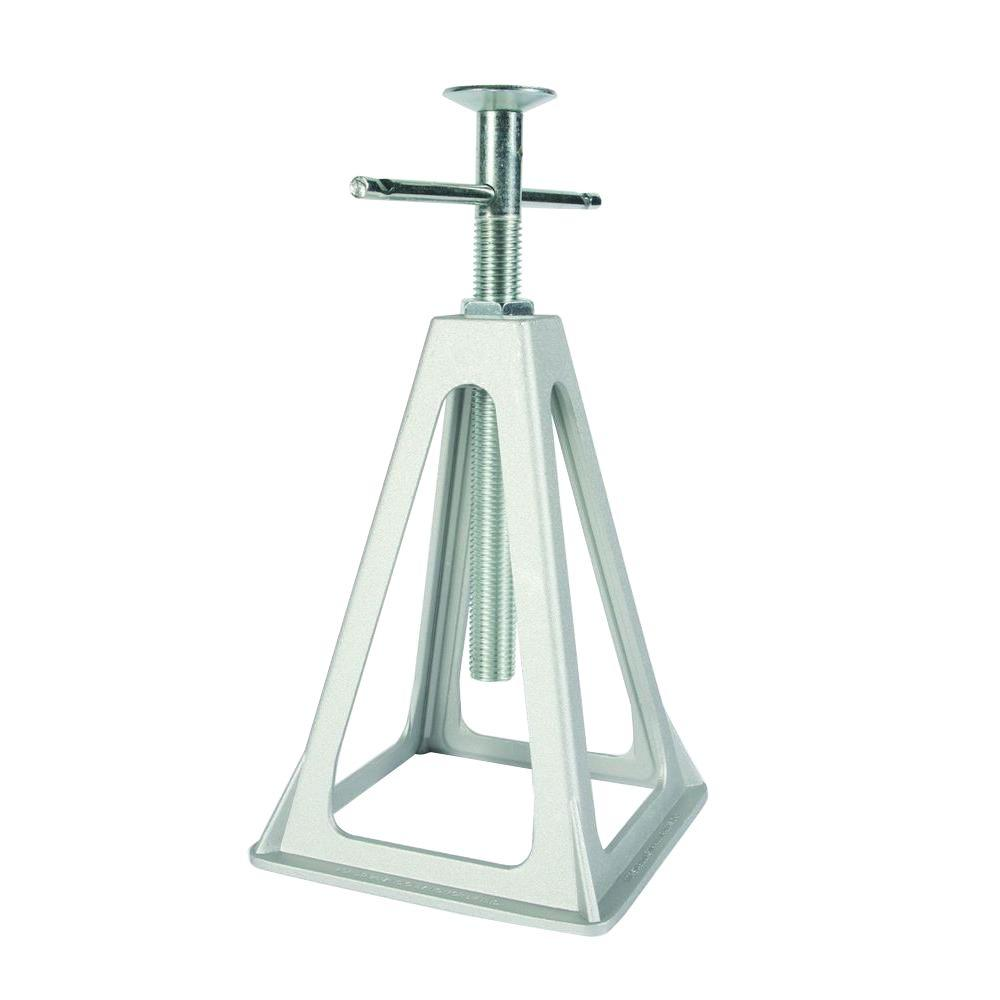 Olympian Aluminum Jack Stand (2 per Box) Camco Box)-44561 - The Home Depot