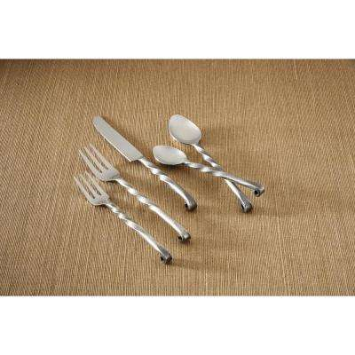Anderson 5-Piece Place Setting Flatware Set
