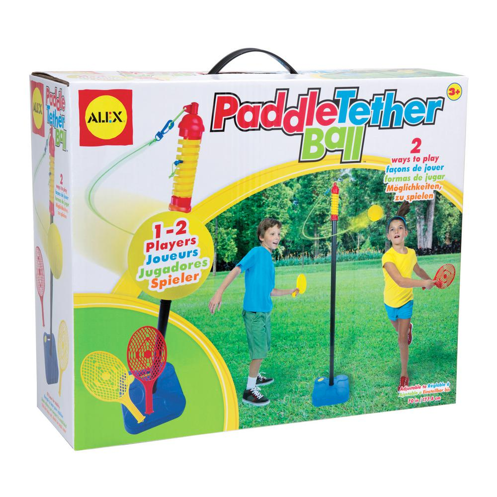 Active Play Paddle Tether Ball