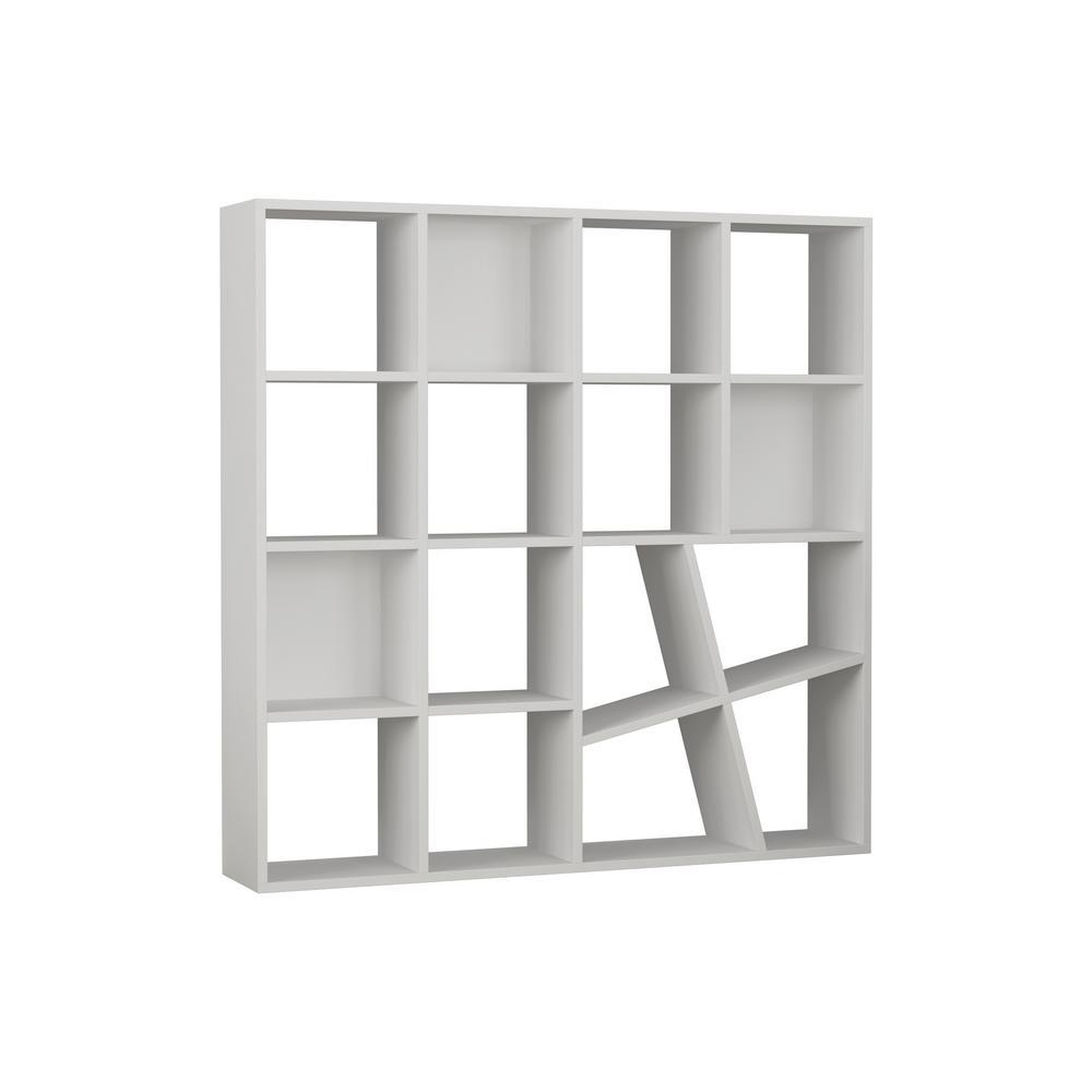 Brian White Mid-Century Modern Bookcase