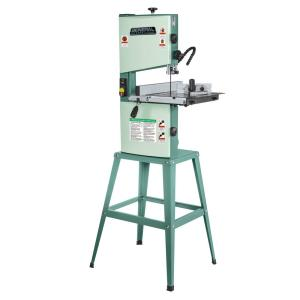 Click here to buy General International 3.4 Amp 10 inch Woodcutting Band Saw by General International.