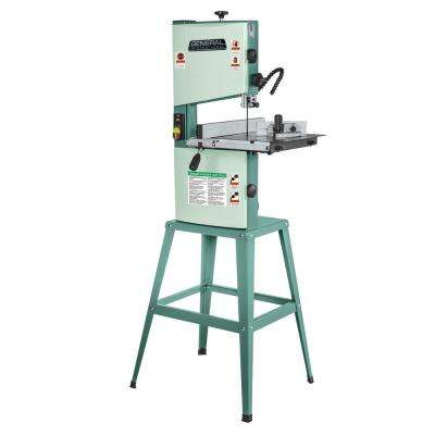 3.4 Amp 10 in. Woodcutting Band Saw