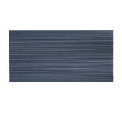 Maliblues 10 in. x 20 in. Glossy Ceramic Wall Tile (1.388 sq. ft.)