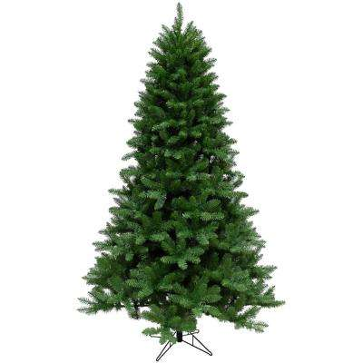 7.5 ft. Greenland Pine Artificial Christmas Tree