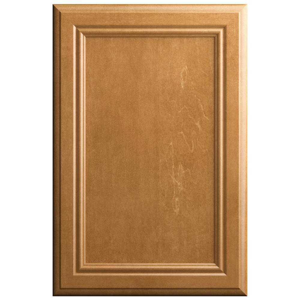 11x15 in. Sprewell Cabinet Door Sample in Sand