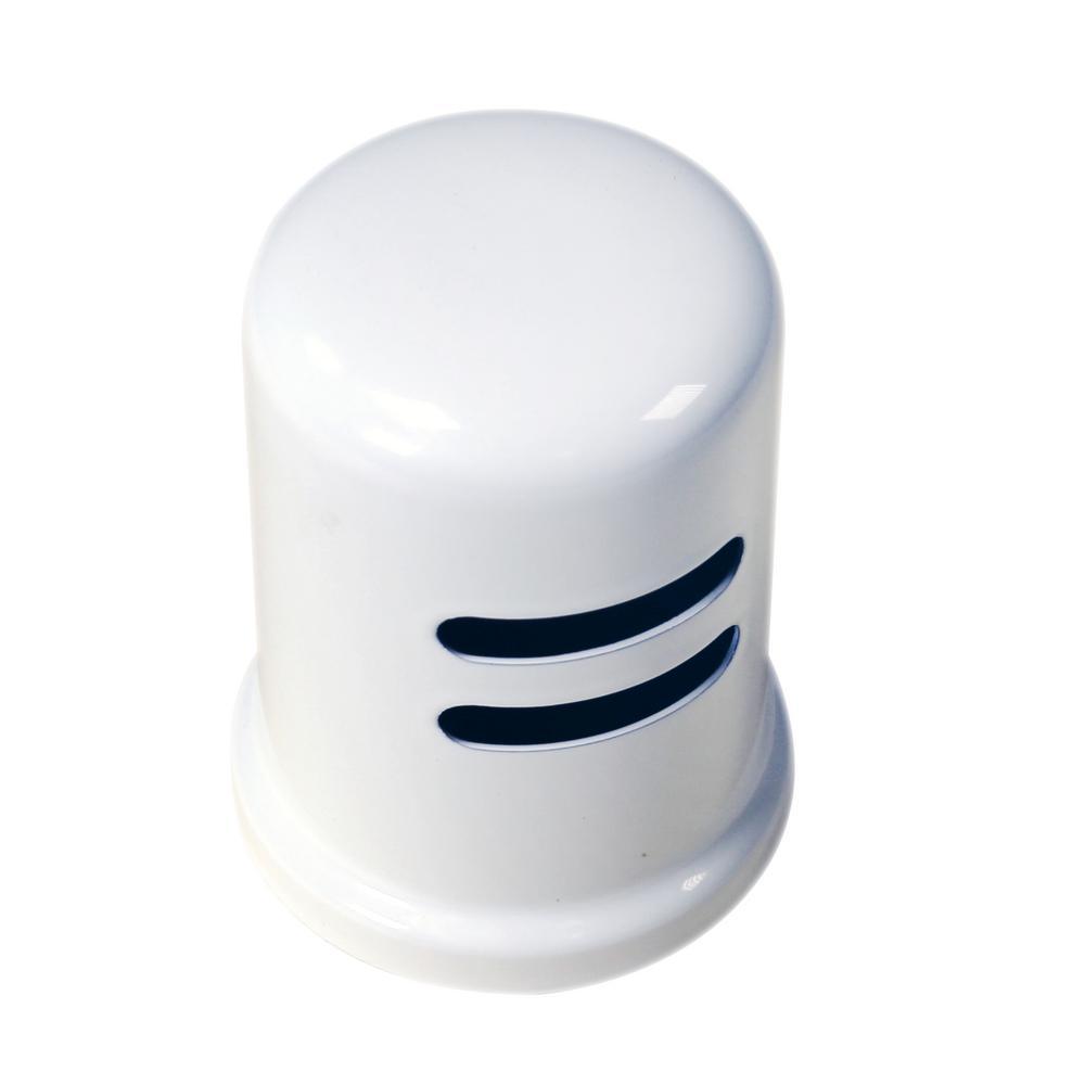 White - Kitchen Sink - Dishwasher Air Gaps - Faucet Parts ...