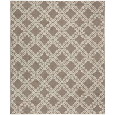Norfolk Sandstone 5 ft. x 7 ft. Area Rug