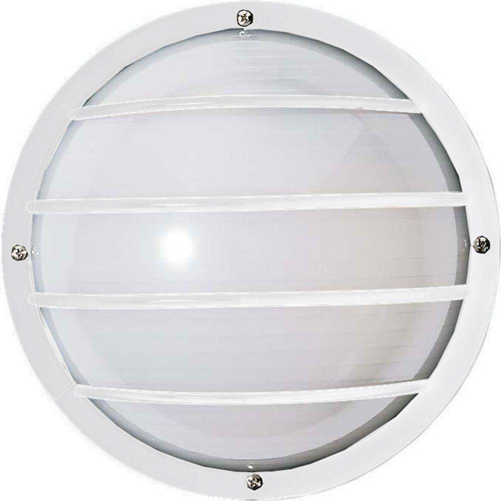 glomar white outdoor wall mounted lighting outdoor lighting