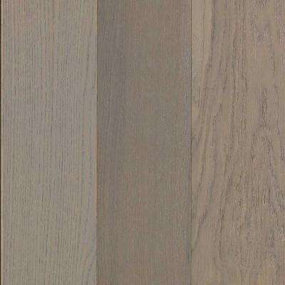 Chester Hearthstone Oak 1/2 in. Thick x 7 in. Wide x Varying Length Engineered Hardwood Flooring (35 sq. ft.)