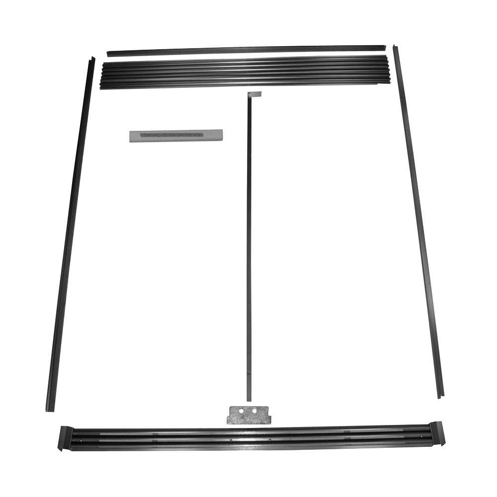 Sidekick Trim Kit in Stainless Steel