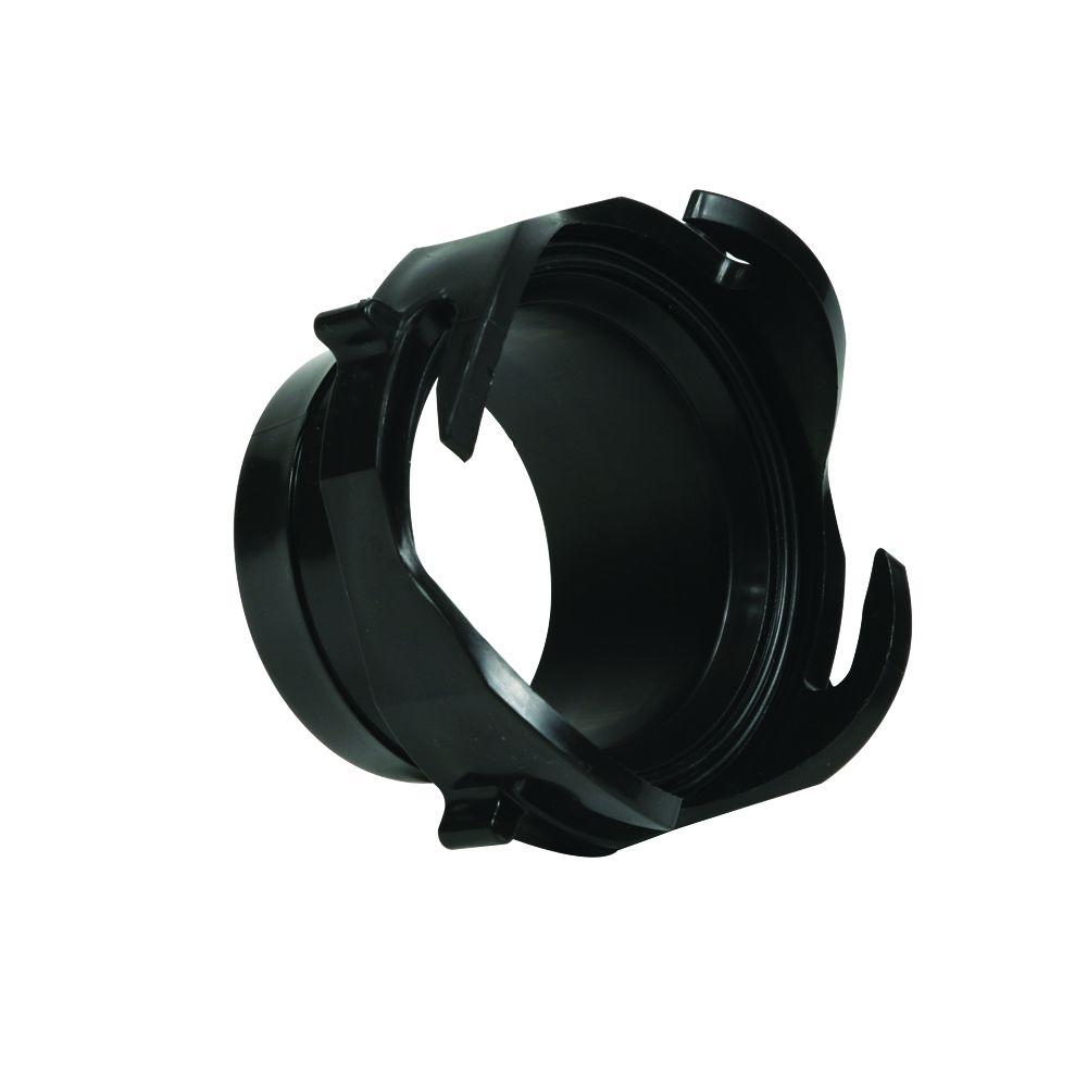 Camco Rv Straight Hose Adapter 39413 The Home Depot