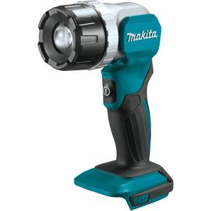 Makita 18-Volt LXT Lithium-Ion Cordless Adjustable Beam LED Flashlight Flashlight Only by Makita
