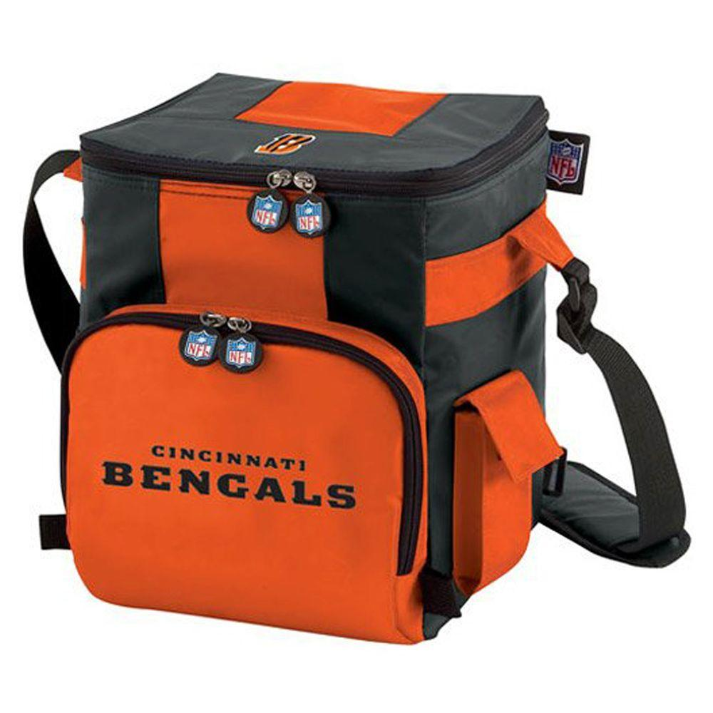 NorthPole 36 Can Cooler-Bengals-DISCONTINUED