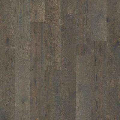 Richmond Oak Balmoral 9/16 in. Thick x 7-1/2 in. Wide x Random Length Engineered Hardwood Flooring (31.09 sq. ft. /case)