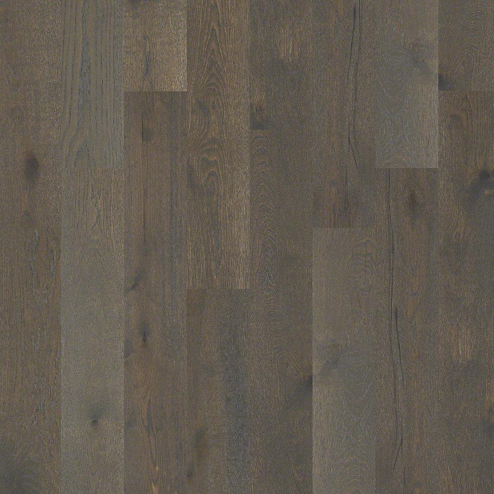 Take Home Sample - Richmond Oak Balmoral Engineered Hardwood Flooring - 7-1/2 in. x 8 in.