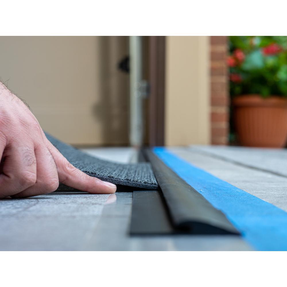Rubber Flooring Transition Strip