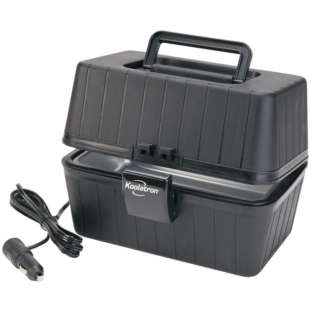 Koolatron-12-Volt Lunch Box Stove