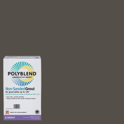 Polyblend #540 Truffle 10 lb. Non-Sanded Grout
