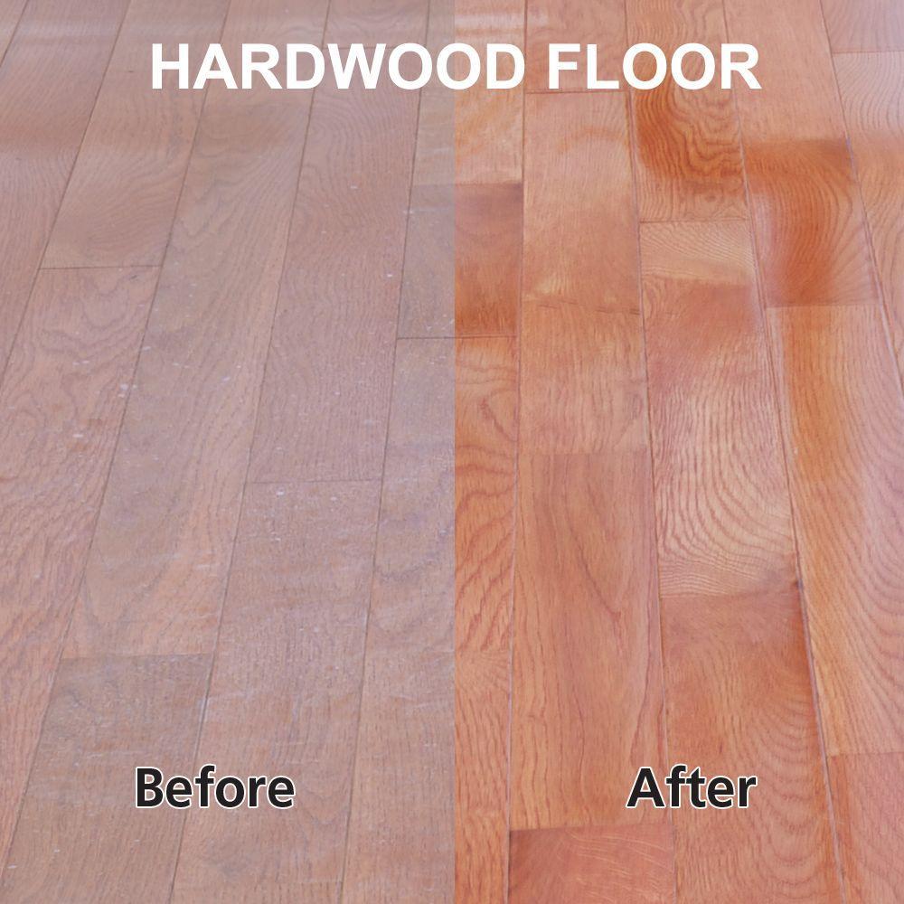 100% SATISFACTION Satisfaction Guaranteed. Rejuvenate Floor ...