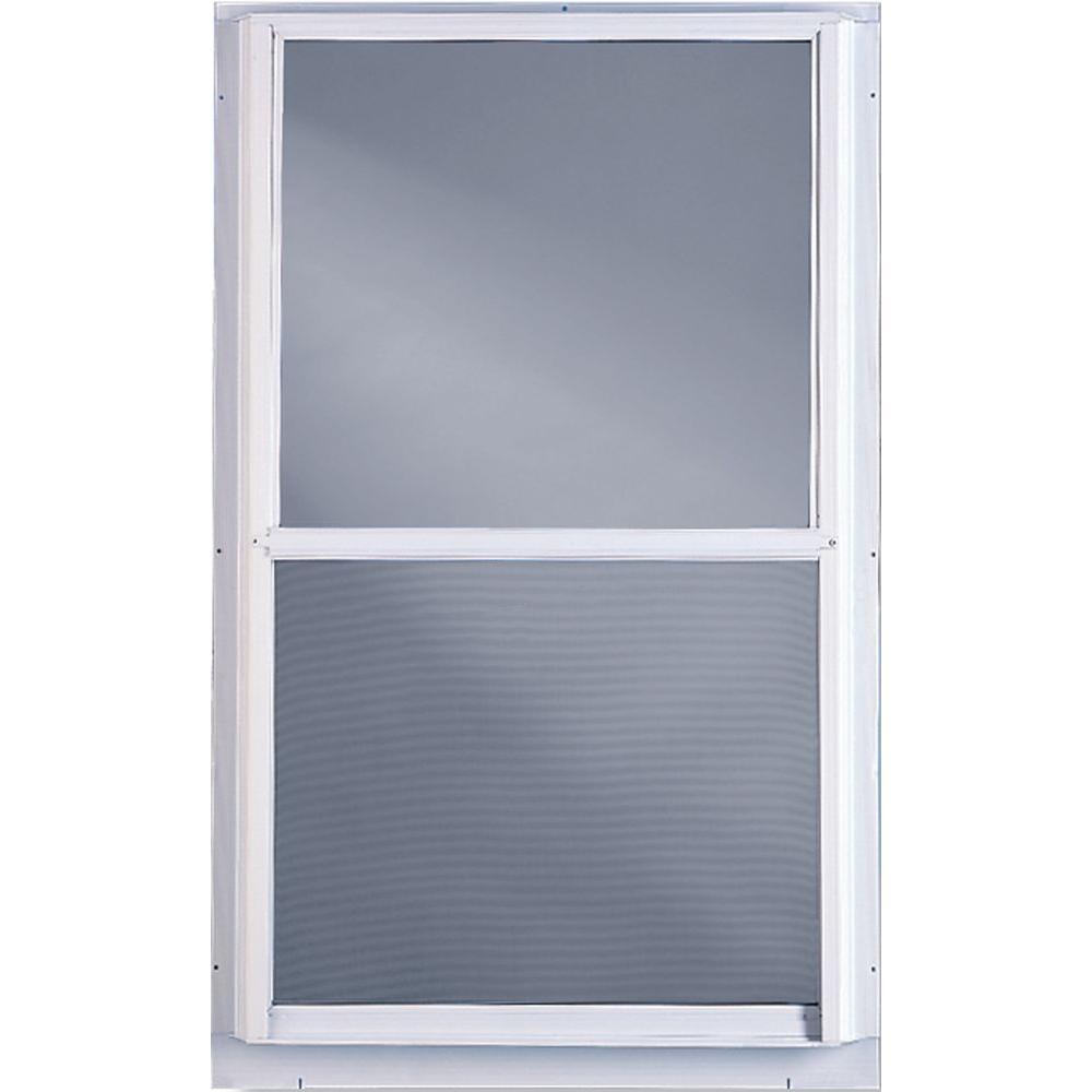 Weatherstar 36 In X 55 In Storm Aluminum Window C3033655