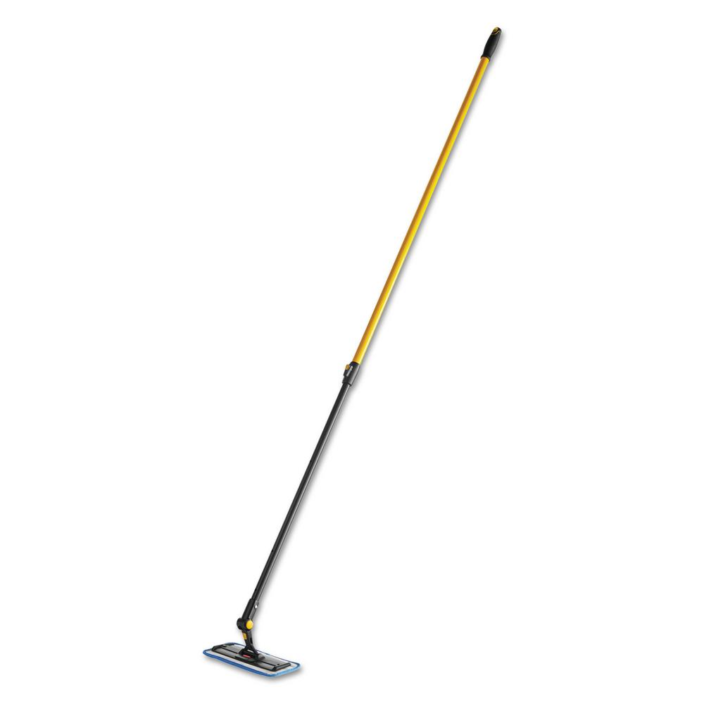 Maximizer 71.5 in. L Overhead Cleaning Tool in Black