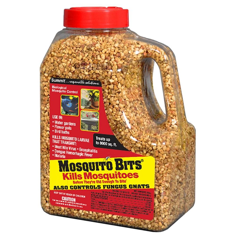 Mosquito Bits 30 Oz Granular Biological Control